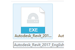 AUTODESK Revit 2017 版本